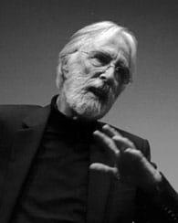 Michael Haneke, réalisateur d'Amour