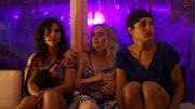 les 3 filles des Coquillettes