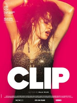 l'affiche de Clip de Maja Milos