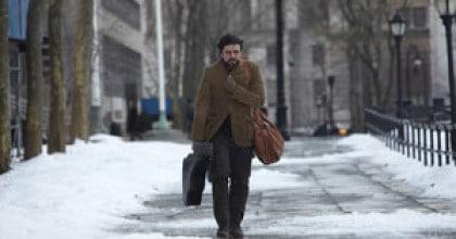 Oscar Isaac dans Inside LLewyn Davis des frères Coen
