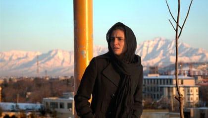 Wajma à Kaboul