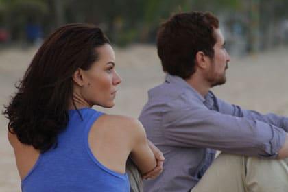 Veronica(hermila-guedes) et Gustavo (joao-miguel)