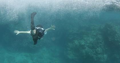 Jun Yoshinaga (Kyoko) dans Still the water