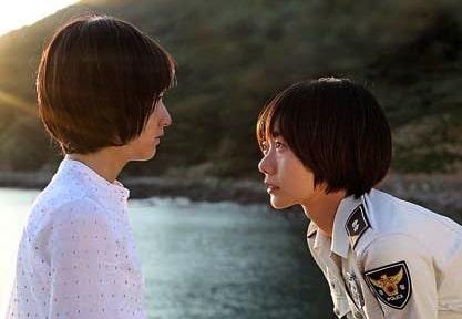 Dohee (Kim Sae-Ron) et Young Nam (Doona Bae)