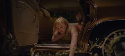 It follows de David Robert Mitchell - Cine-Woman