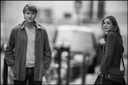 L'ombre des femmes de Philippe Garrel - Ouverture de la Quinzaine des réalisateurs 2015