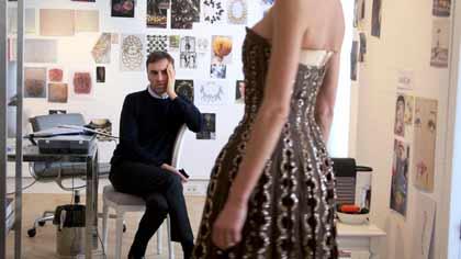 Dior et moi de Frédéric Tcheng