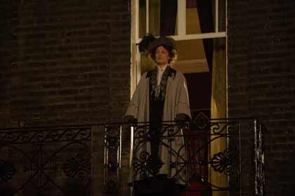 Meryl Streep dans Les Suffragettes