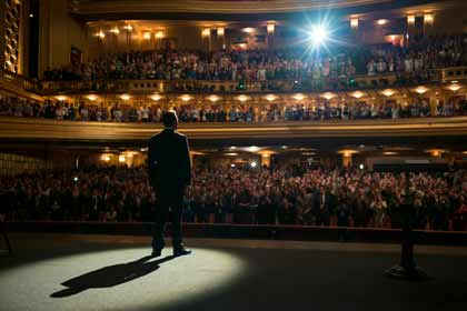 Michael Fassbender est Steve Jobs