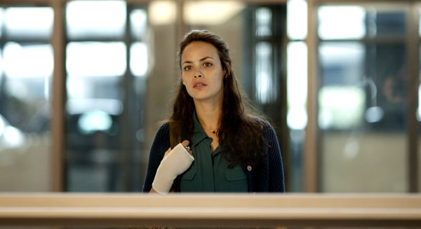 Berenice Bejo dans Le passé d'Asghar Farhadi