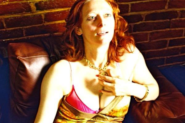 Tilda Swinton dans Julia - le top 5 de Margot Abascal