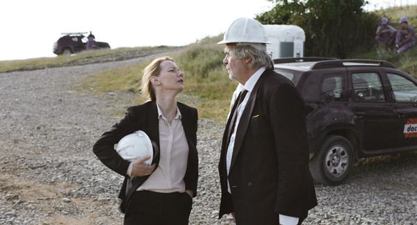 Toni Erdmann de Maren Ade - Cannes 2016