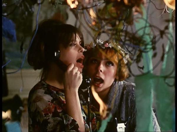 Les Petites Marguerites de Vera Chytilova - le top 5 de Christophe Honoré