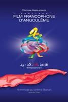9e Festival du film francophone d'Angoulême - Août 2016