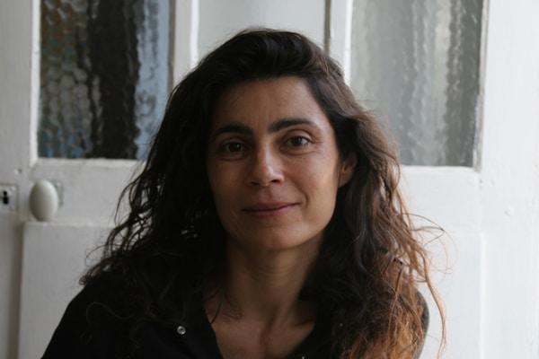 Anne Villacèque