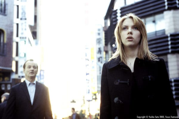 Lost in translation de Sofia Coppola - les tops d'Anne Villacèque