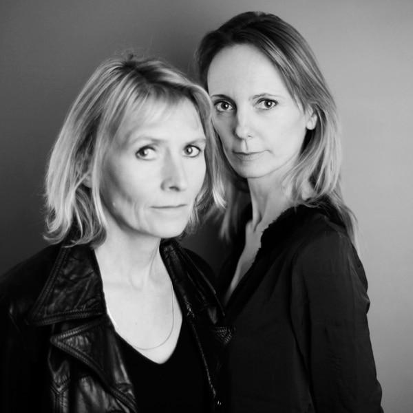 Delphine et Muriel Coulin