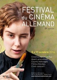 21e festival du cinéma allemand