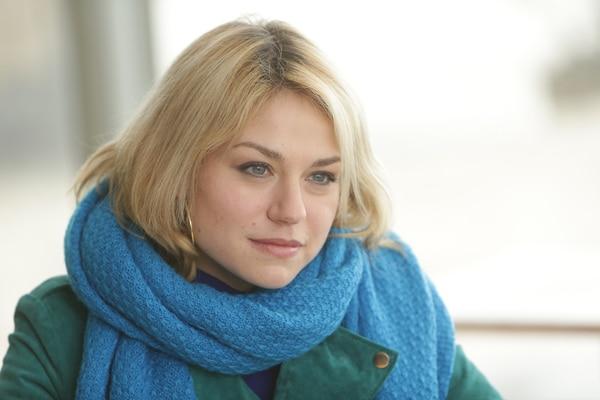 Emilie Dequenne - Les choix de Lisa Jacobs