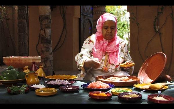 La cuisine en héritage - Maghreb des Films 2016
