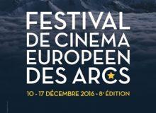 8e Festival de cinéma européen des Arcs