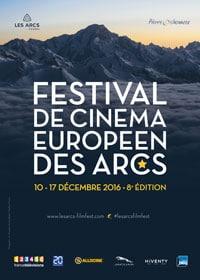 Le Festival des Arcs 10-17 décembre 2016