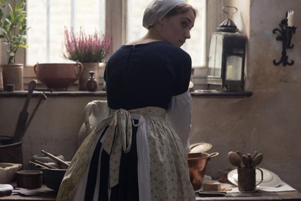 Fleur de Tonnerre de Stéphanie Pillonca - Cine-Woman