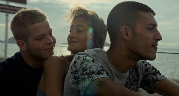 Corniche Kennedy de Dominique Cabrera- Cine-Woman