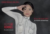 Mars 2017 - Cine-Woman