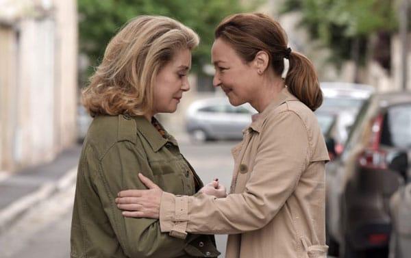 Sage femme de Martin Provost - Cine-Woman
