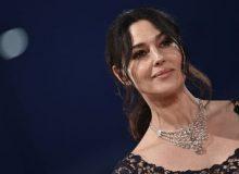 Monica Bellucci, mâitresse de cérémonie à Cannes 2017 - Cine-Woman