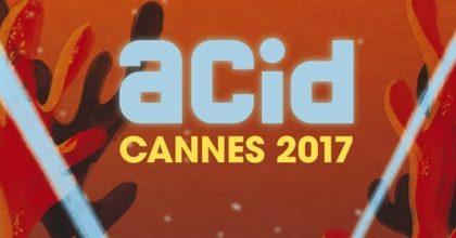 Acid 2017 – La sélection