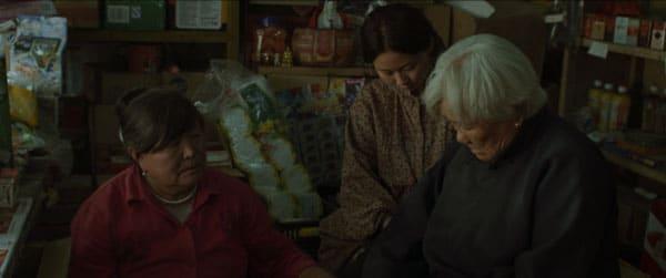 Last laugh de Zhang Tao - Cine-Woman