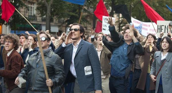 Le redoutable de Michel Hazanavicius - Cine-Woman