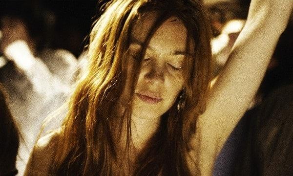 Jeune femme de Leonor Serraille - Cine-woman