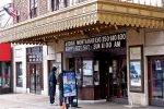Où voir des films français à Washington?