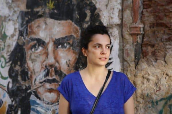 L'Interview de Vérane Frédiani - Cine-Woman