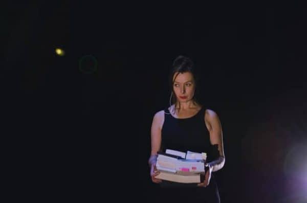 Cendre Chassagne dans Bovary, les films sont plus harmonieux que la vie - Cine-Woman