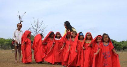 Colombie : regards féminins