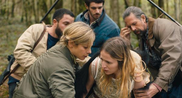 Les tops 5 d'Antony Cordier - Cine-Woman