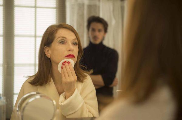 Eva de Benoît Jacquot - Berlinale 2018 - Cine-Woman