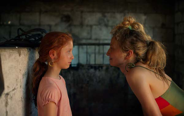 Figlia Mi de Laura Bispuri- Berlinale 2018 - Cine-Woman