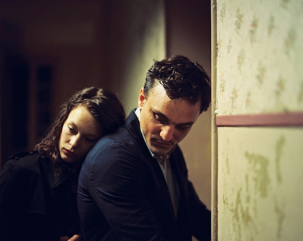 Transit de Christian Petzold - Berlinale 2018 - Cine-Woman