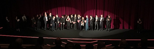 Berlinale 2018 - Jour 2 - Cine-Woman