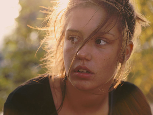 La vie d'Adèle d'Abdellatif Kechiche - Cine-Woman