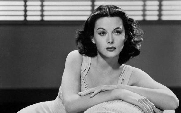 Bombshell : the Hedy Lamarr story d'Alexandra Dean - Cine-Woman
