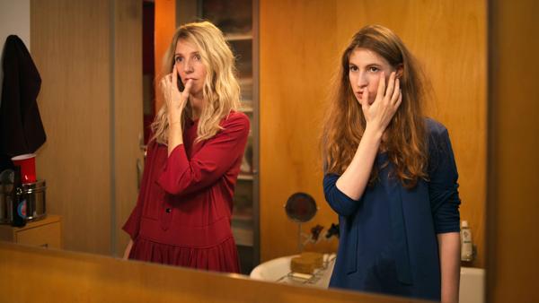 La belle et la belle de Sophie Fillières - Cine-Woman