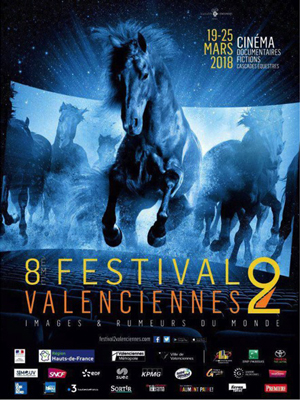 Festival 2 Valenciennes 2018 - Cine-Woman