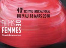 40e Festival International de Films de Femmes