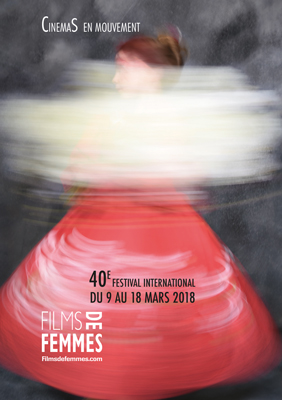 40e Festival International de Films de Femmes de Créteil - Cine-Woman